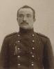 tak AS Johannes Doeleman, 1879 militair