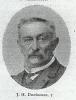 tak DR J.H. Doeleman, 1848 kunstschilder