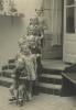 Tak AT 1953 Kinderen van Hugo, 1911 en Caty in Goes