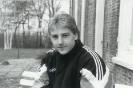 tak AS Wilco Doeleman, 1976