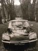 tak AT ±1985 Citroën DS met kenteken NV-90-ST van Herman F. Doeleman