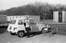 tak AT 1971 Tweede auto van Hugo en Trudy Doeleman-Huter, Heiloo