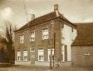 tak AT 1912 Geboortehuis van J.C.A. Doeleman-Gutteling, 1887, Prins Bernhardstraat 13 Raamsdonkveer